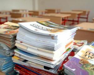 Fara manuale noi pentru clasa a IV-a la inceputul anului scolar 2016-2017