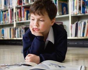 Matematica pentru clasa I: Fara adunare si scadere