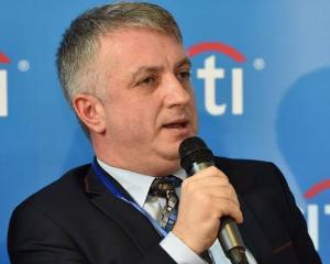 Ministrul Bostan isi cere scuze dupa afirmatiile privind taxa pe Educatie si salariile profesorilor