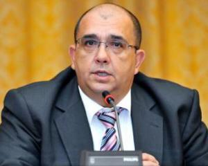 Cine este noul presedinte al Consiliului National pentru Finantarea Invatamantului Preuniversitar