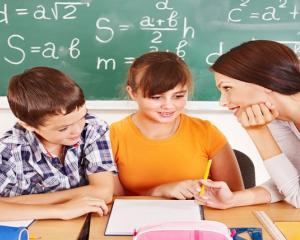 A inceput Balcaniada de matematica