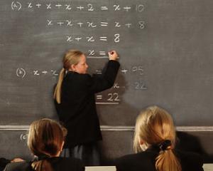 O problema de matematica de clasa a IV-a ii pune in dificultate pe elevii din intreaga lume
