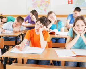 Ministerul Educatiei anunta inca o materie noua in anul scolar 2014-2015