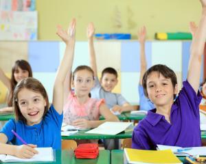 Din septembrie elevii vor avea 4 noi discipline optionale