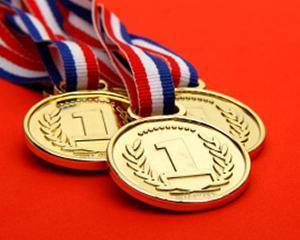 Cum se impoziteaza primele obtinute de elevii din loturile olimpice