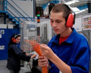 Mensa recruteaza cei mai destepti copii din Romania