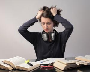 Sfaturi pentru elevi: Cum sa inveti mai usor pentru examene