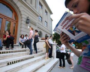 Ministerul Educatiei organizeaza concurs de recrutare pentru mai multe functii publice vacante