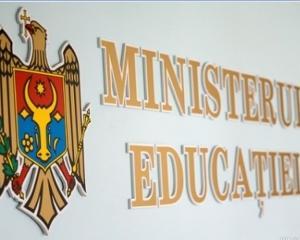 Ministerul Educatiei a fost sanctionat de CNCD