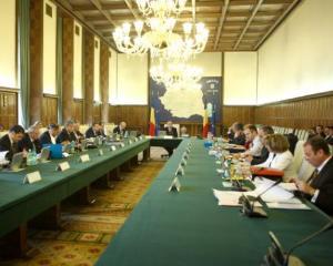 Sindicalistii din Invatamant poarta negocieri la Guvern cu privire la salarizare