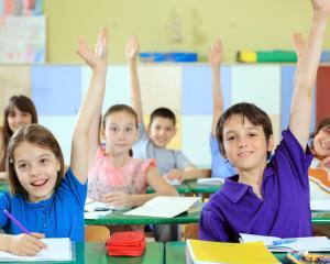 """Cum ar fi daca ne-am invata elevii sa inlocuiasca """"Nu pot!"""" cu """"Voi reusi!""""?"""