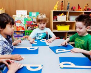 KidsEducation, primul targ de oferte educationale pentru copii, incepe pe 26 aprilie