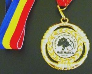 Rezultate Olimpiada Balcanica de Matematica 2014