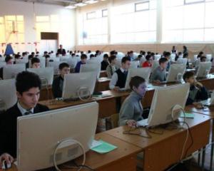 Incepe Olimpiada de informatica pentru clasele V-VIII