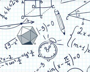A inceput etapa nationala a Olimpiadelor de Matematica