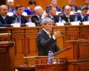Dezbatere publica: proiect de Ordonanta de Urgenta privind modificarea si completarea Legii Educatiei Nationale nr. 1/2011