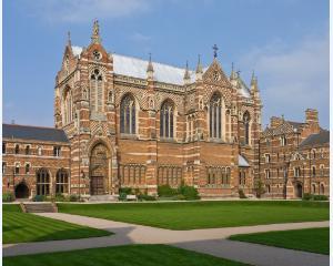 Ce subiecte primesc la admitere studentii care vor sa intre la Universitatea Oxford
