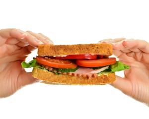5 sandwich-uri sanatoase si hranitoare pentru pachetelul scolar