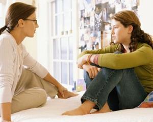 Rolul parintilor in alegerea liceului potrivit pentru copii