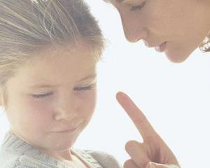 Pedeapsa si violenta, adevarate piedici in calea succesului copilului. Ce trebuie sa stie toti parintii