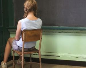 Cum sunt pedepsiti elevii de la Scoala Centrala din Bucuresti
