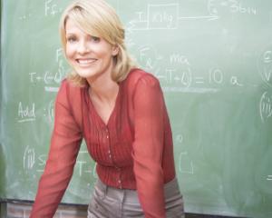 Proiect: Noi criterii de pesionare pentru profesori