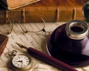 Concurs de poezii, de Ziua Internationala a Poeziei