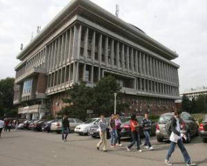 Vrei sa fii student pentru o zi la Universitatea Politehnica din Bucuresti? Vino la Ziua Portilor Deschise