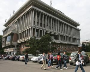Universitatea Politehnica Bucuresti deschide o filiala la Braila