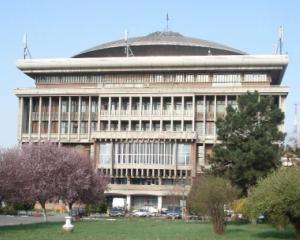 Targ de joburi la Universitatea Politehnica Bucuresti