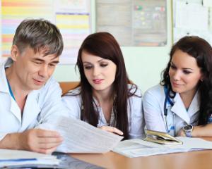 Loc de munca pentru elevi