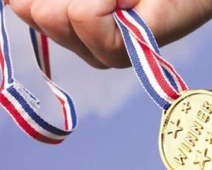 Elevii olimpici din Salaj au fost premiati