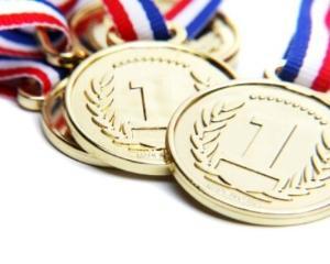 Elevii care au castigat concursuri internationale au fost premiati in cadrul Festivitatii olimpicilor romani