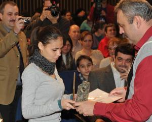 Au fost acordate Premiile Pro Juventute pentru elevii din Timis