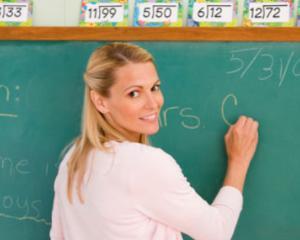 Elevii au rezultate mai bune la scoala daca profesorii lor arata bine