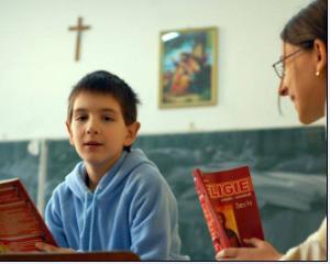 Profesorii de religie vor fi selectati de reprezentantii Patriarhiei