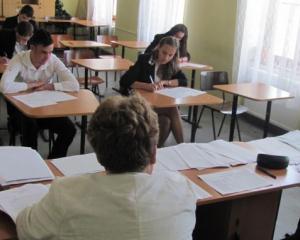 FSLI: Profesorii care participa la simularea bacalaureatului trebuie platiti, nu pot lua zile libere