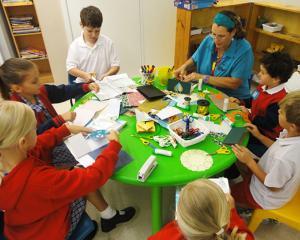 Scoala dupa scoala: restrictii, preturi, activitati