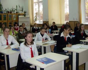 Proiect educational pentru dezvoltarea abilitatilor de creativitate si comunicare pentru elevi