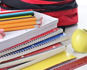 Rechizite gratuite pentru elevi, pentru combaterea abandonului scolar