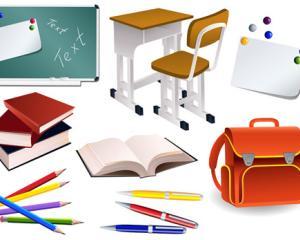 Copilul tau incepe scoala? Lista de rechizite obligatorii pentru invatamantul primar
