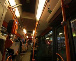Elevii si studentii din Constanta nu primesc reducere pentru transport de 3 ani. Cum isi motiveaza Radu Mazare decizia
