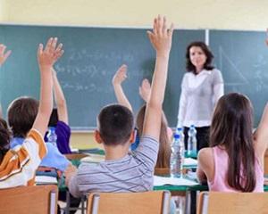Anunt de la Presedintia Romaniei: reforma in Educatie intra in linie dreapta. Pana in 2018 invatamantul va fi reformat