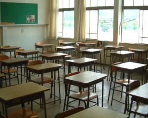 Judetul in care 60% din scoli nu au autorizatii sanitare de functionare