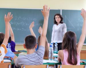 Cand au loc alegerile pentru reprezentantul elevilor in scoli