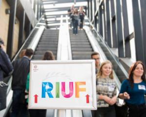 RIUF 2016: cele mai bune universitati din lume isi prezinta ofertele educationale in acest weekend la Bucuresti