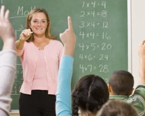 Profesorii isi primesc salariile cu intarziere in luna ianuarie