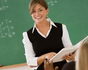 Legea salarizarii bugetarilor: Ce salarii si sporuri pot primi profesorii in 2016