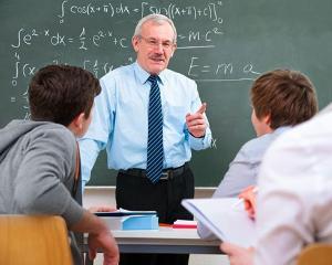Profesorii primesc 46 de milioane de lei pentru salarii si sporuri
