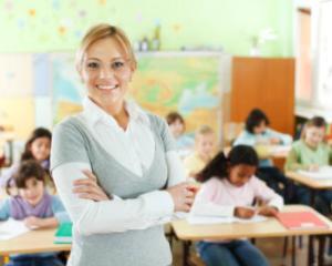 Oficial: Salariile din invatamant cresc cu 15%. De cand se aplica majorarea si cine poate beneficia de ea